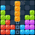 Block Puzzle Character 188  APK (MOD, Unlimited Money)