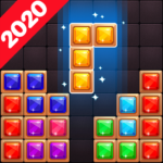 Block Puzzle Gem: Jewel Blast Game  1.18.0 APK (MOD, Unlimited Money)