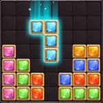 Block Puzzle Gems Classic 1010  APK (MOD, Unlimited Money)