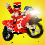 Blocky Superbikes Race Game – Motorcycle Challenge 2.11.43 APK (MOD, Unlimited Money)