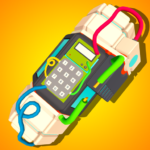 Bomb Defuse 3D – Puzzles from Bomberman 1.28 APK (MOD, Unlimited Money)
