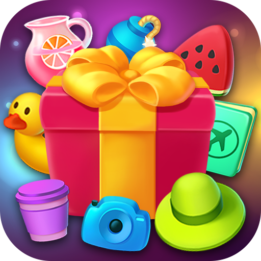 Bon Voyage: New Match 3 Game 1.6.9 APK (MOD, Unlimited Money)