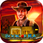 Book of Ra™ Deluxe Slot 5.18.0 APK (MOD, Unlimited Money)
