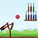 Bottle Shooting Game 2.6.8 APK (MOD, Unlimited Money)