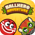 Bounce Ball 4 Love and Red Roller Ball 3 – Ball 2 2.3 APK (MOD, Unlimited Money)