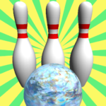 Bowling Puzzle – throw balls 3.1.2 APK (MOD, Unlimited Money)
