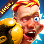 Boxing Star 2.5.3 APK (MOD, Unlimited Money)