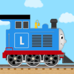 Brick Train Build Game For Kids & Preschoolers 1.7.86  APK (MOD, Unlimited Money)