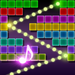 Bricks Breaker Melody  1.0.47 APK (MOD, Unlimited Money)