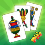 Briscola Più – Giochi di Carte Social 4.7.9 APK (MOD, Unlimited Money)