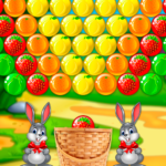Bubble Fruits  APK (MOD, Unlimited Money) 41.7.16