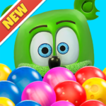 Bubble Gummy Bear Pop! Pop Bubbles Games 1.0.3 APK (MOD, Unlimited Money)