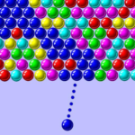 Bubble Shooter 12.1.2  APK (MOD, Unlimited Money)