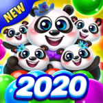 Bubble Shooter 2020  APK (MOD, Unlimited Money) 1.8.30