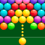 Bubble Shooter Deluxe  APK (MOD, Unlimited Money) 16.3.5
