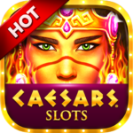 Caesars Casino: Casino & Slots For Free  3.96 APK (MOD, Unlimited Money)