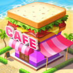 Cafe Tycoon – Cooking & Restaurant Simulation game 4.6 APK (MOD, Unlimited Money)
