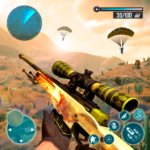 Call Of Fury – Global Counter Strike Black Ops 2.3 APK (MOD, Unlimited Money)