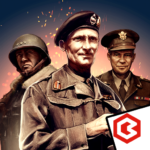 Call of War WW2 Multiplayer Strategy Game  0.104 APK (MOD, Unlimited Money)