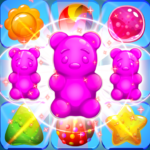Candy Bears 2020 – new games 2020 1.09 APK (MOD, Unlimited Money)