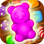 Candy Bears games 1.20 APK (MOD, Unlimited Money)