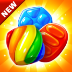 Candy Blast: Sugar Splash 10.3.3 APK (MOD, Unlimited Money)
