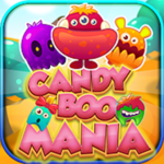 Candy Boo: Tournament Edition  APK (MOD, Unlimited Money) 14.0