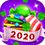 Candy Charming 2021 Free Match 3 Games  15.9.3051 APK (MOD, Unlimited Money)