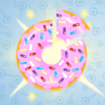 Candy Slices 1.2.4 APK (MOD, Unlimited Money)