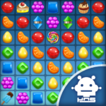 Candy Sweet Story: Candy Match 3 Puzzle 72  APK (MOD, Unlimited Money)
