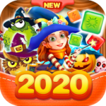 Candy Witch Blast 1.0.23 APK (MOD, Unlimited Money)