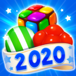 Candy Witch Match 3 Puzzle Free Games  16.8.5039 APK (MOD, Unlimited Money)