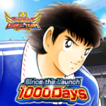 Captain Tsubasa (Flash Kicker): Dream Team  5.0.0 APK (MOD, Unlimited Money)