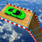 Car Driving – Impossible Racing Stunts & Tracks 505 APK (MOD, Unlimited Money)