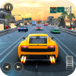 Car Highway Racing 2019: Endless traffic racer 3D 1.15 APK (MOD, Unlimited Money)