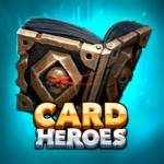 Card Heroes CCG game with online arena and RPG  Card Heroes CCG game with online arena and RPG   APK (MOD, Unlimited Money)