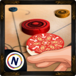 Carrom Clash Realtime Multiplayer Free Board Game  1.36 APK (MOD, Unlimited Money)