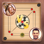 Carrom board game – Carrom online multiplayer 13.0 APK (MOD, Unlimited Money)