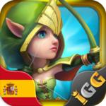 Castle Clash: Dominio del Reino  1.8.31 APK (MOD, Unlimited Money)