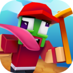 Chaseсraft – EPIC Running Game 1.0.25 APK (MOD, Unlimited Money)