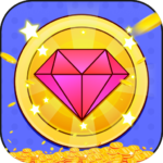 Cheery Ruby – Easy Gift 3.0  APK (MOD, Unlimited Money)