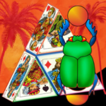 Cheops Pyramid Solitaire 5.0.1621 APK (MOD, Unlimited Money)