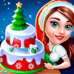 Christmas Cooking: Chef Madness Fever Games Craze 1.4.48 APK (MOD, Unlimited Money)