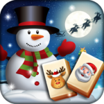 Christmas Mahjong Solitaire: Holiday Fun  1.0.49 APK (MOD, Unlimited Money)