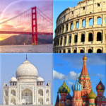 Cities of the World Photo-Quiz – Guess the City 3.0.0 APK (MOD, Unlimited Money)