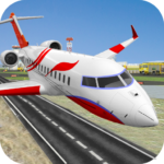 City Airplane Pilot Flight New Game-Plane Games 2.45 APK (MOD, Unlimited Money)