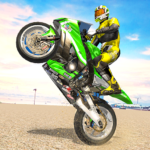 City Bike Driving Simulator-Real Motorcycle Driver 2.1.1 APK (MOD, Unlimited Money)