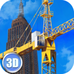 City Builder Machines Driver  APK (MOD, Unlimited Money)
