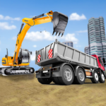 City Construction Simulator: Forklift Truck Game 3.30 APK (MOD, Unlimited Money)