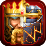 Clash of Kings:The West  2.105.0 APK (MOD, Unlimited Money)